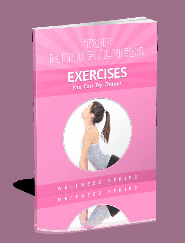Mindful Fitness Premium PLR Report