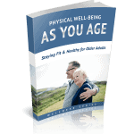 Wellbeing As You Age Premium PLR Package 54k Words
