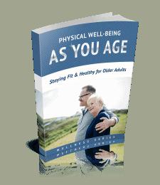 Physical Wellbeing Premium PLR Ebook
