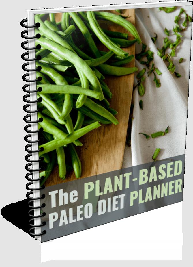 Plant Based Paleo PLR Checklist