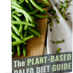 Plant Based Paleo PLR Ebook