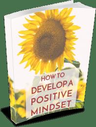 Positive Thinking PLR eBook