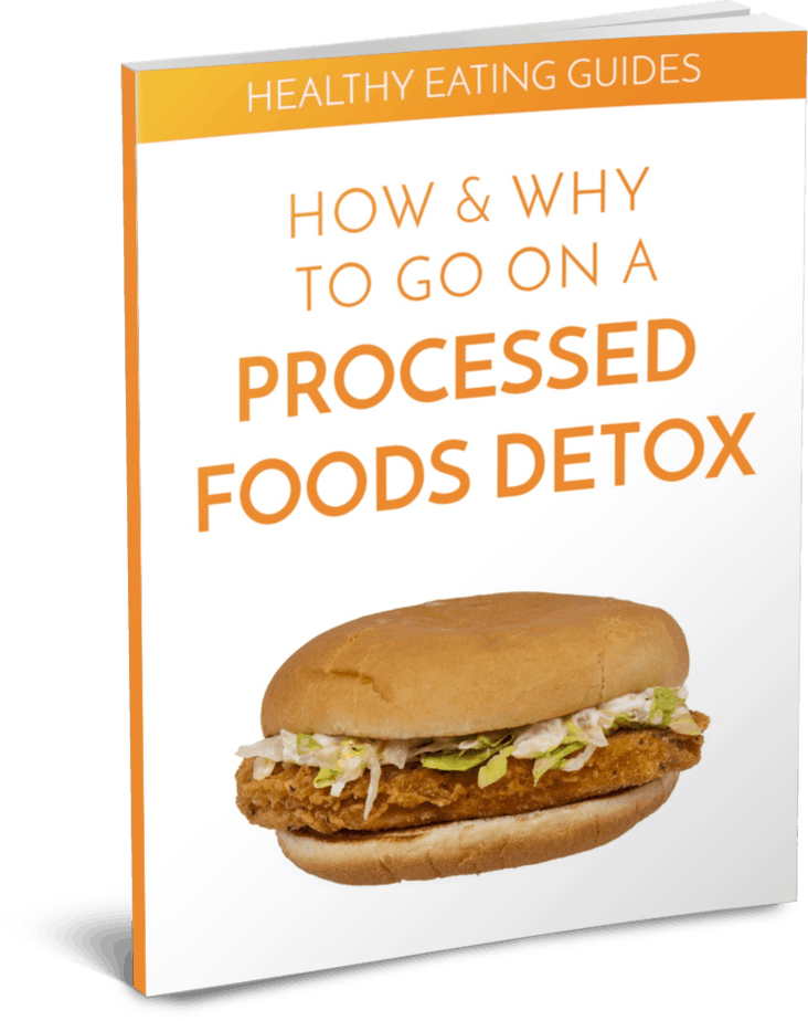 Processed Foods Mini Guides
