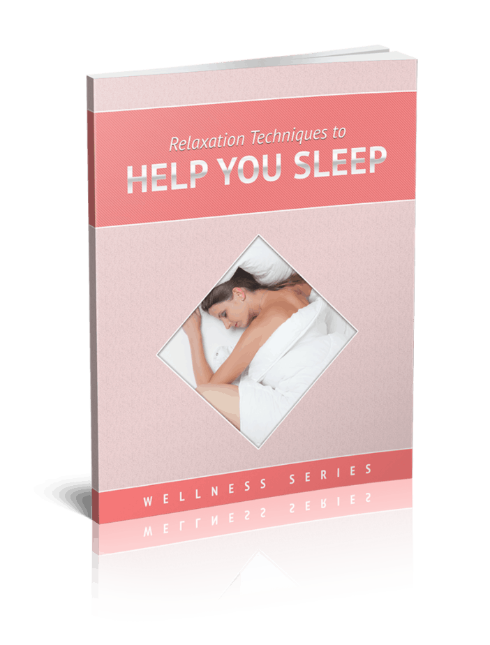 Healthy Sleep Habits Premium PLR Report