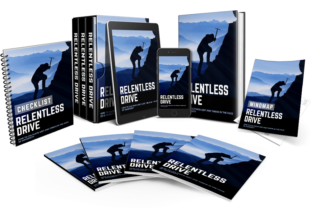 Relentless Drive Bundle