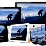 Relentless Drive Sales Funnel with Master Resell Rights