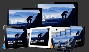 Relentless Drive Upsell Bundle