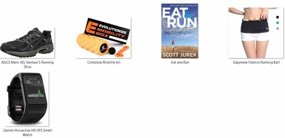 Running Your First Race Premium PLR Products Reviewed