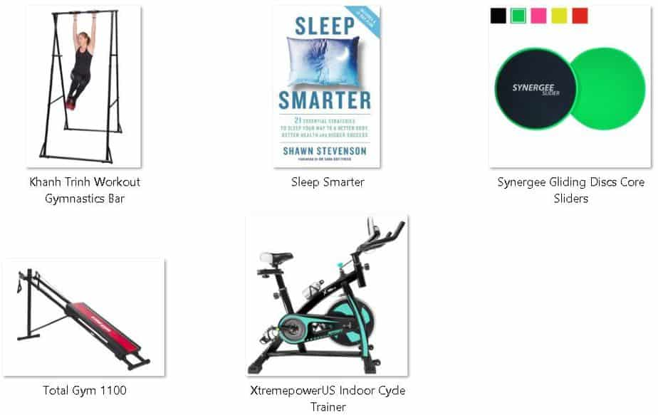 Sleep Health Better Sleep Premium PLR Products Reviewed