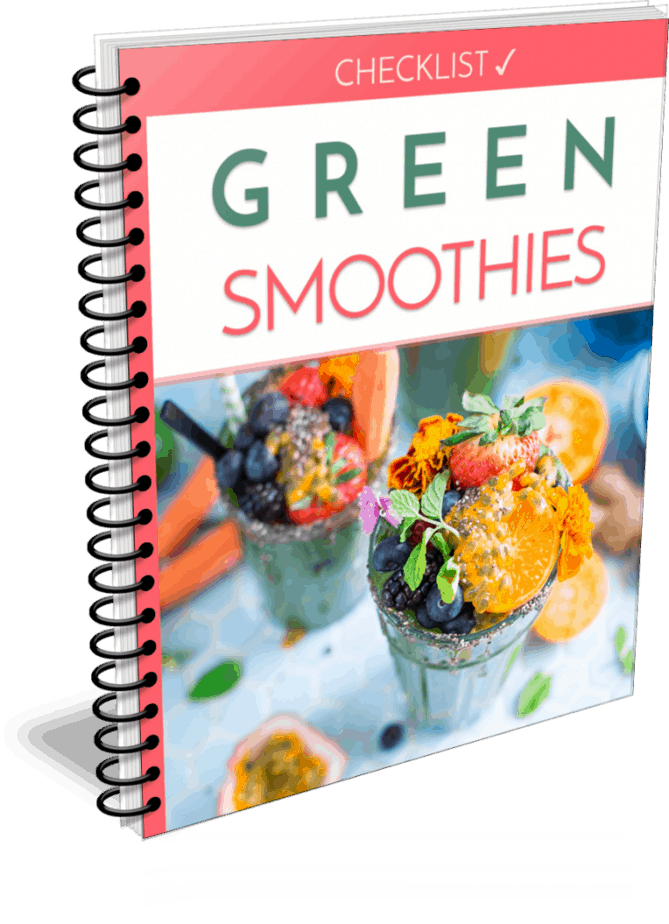 Smoothies and Superfoods PLR Checklist