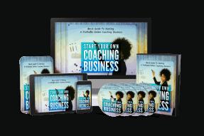 Start Your Own Coaching Business Bundle