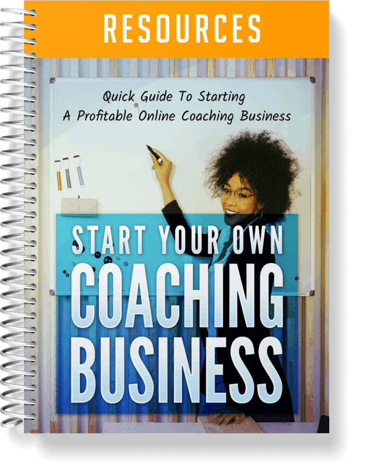 Start Your Own Coaching Business Resources