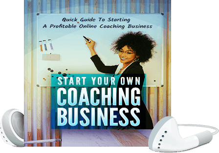 Start Your Own Coaching Business Voice over