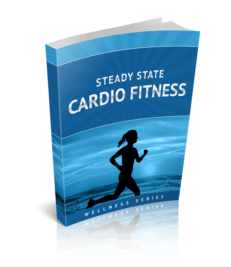 Steady State Fitness Premium PLR Ebook
