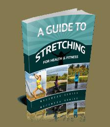 Stretching Premium PLR Ebook