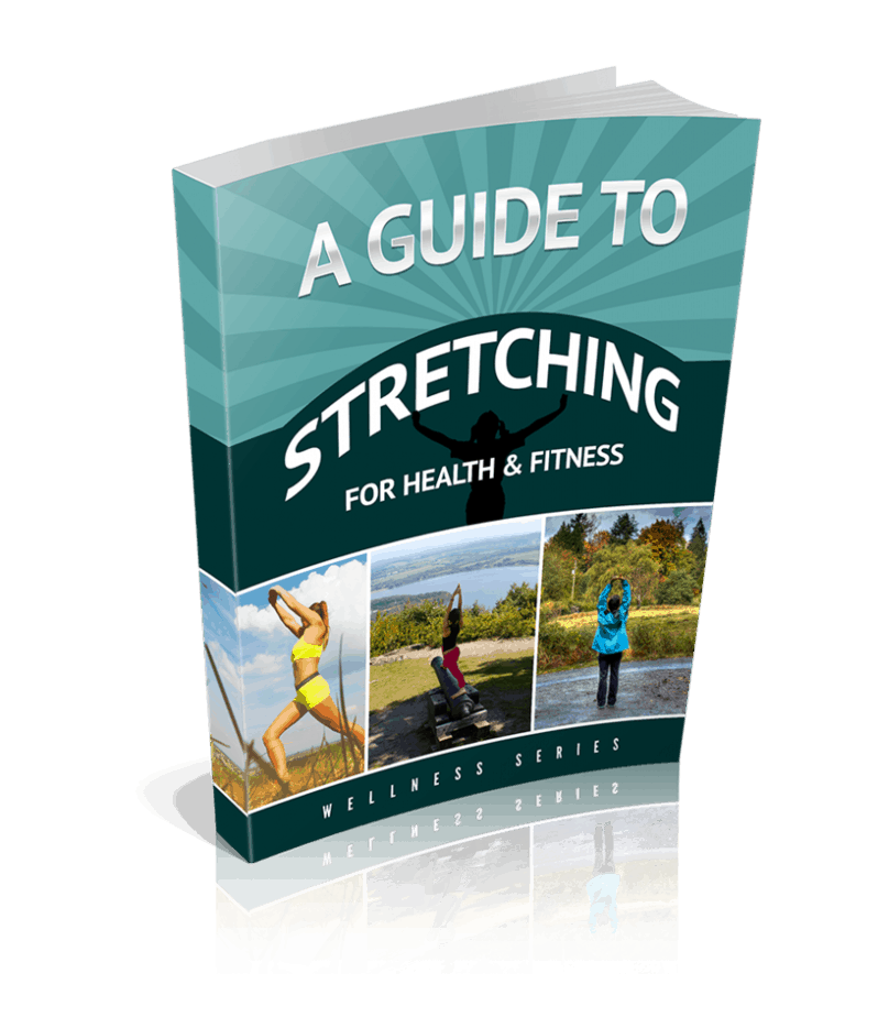 Stretching Premium PLR Ebook