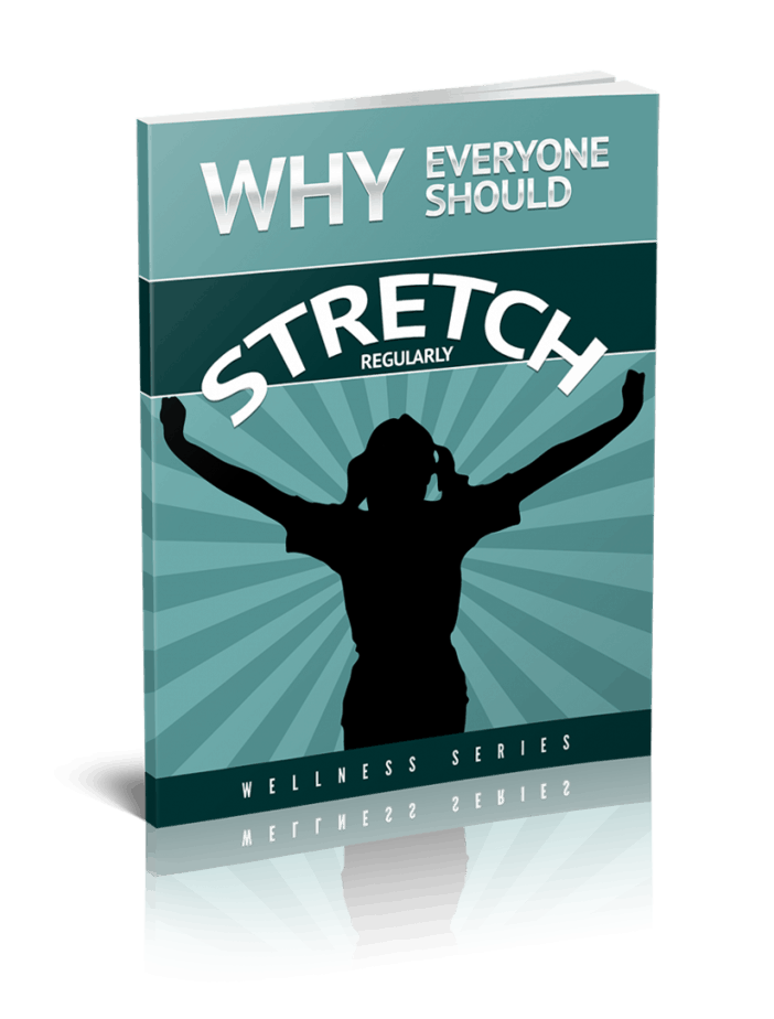Stretching Premium PLR Report