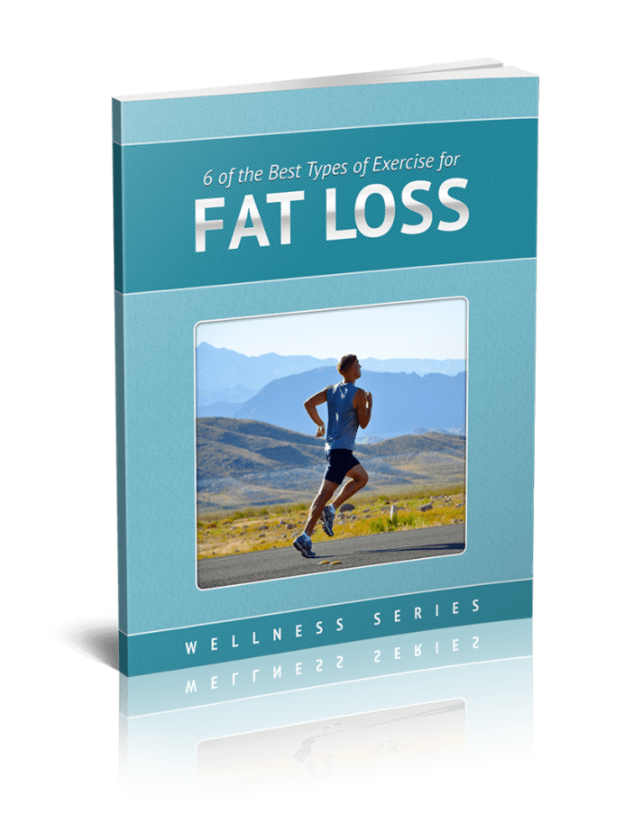 Fat Loss Premium PLR Report
