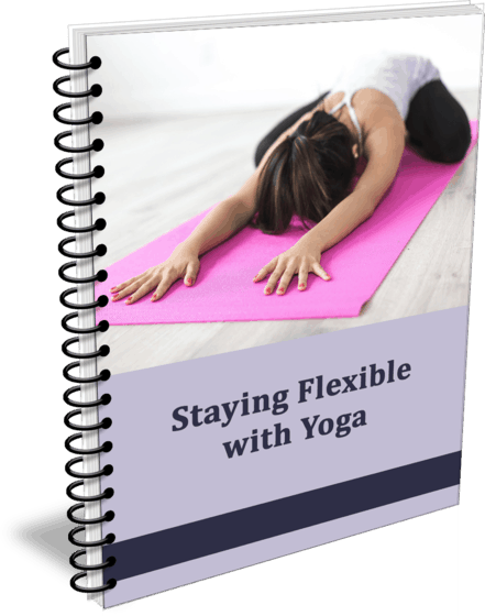 Top Quality Staying Flexible with Yoga PLR Report