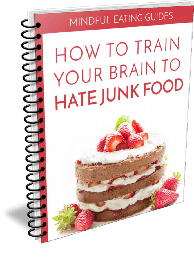 Train Your Brain to Hate Junk Food PLR Report