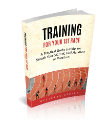 Training First Race Premium PLR Ebook