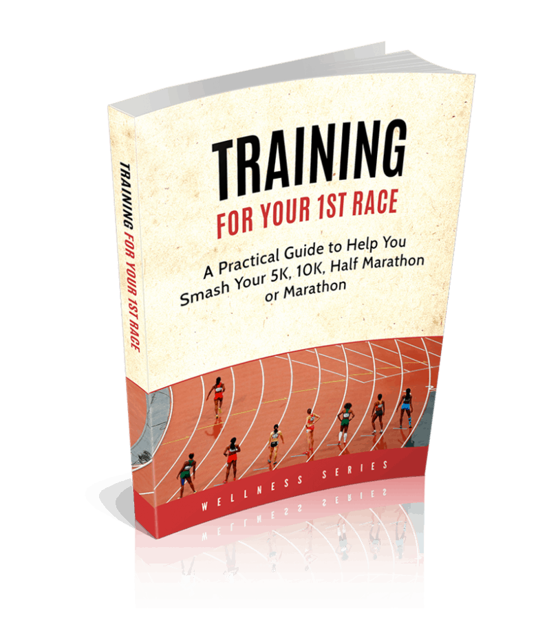 Training First Race Premium PLR Ebook