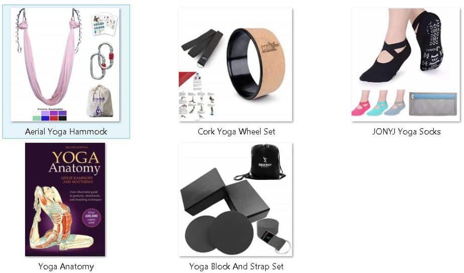 Yoga Fitness Premium PLR Products Reviewed