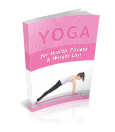 Yoga for Health Premium PLR Ebook