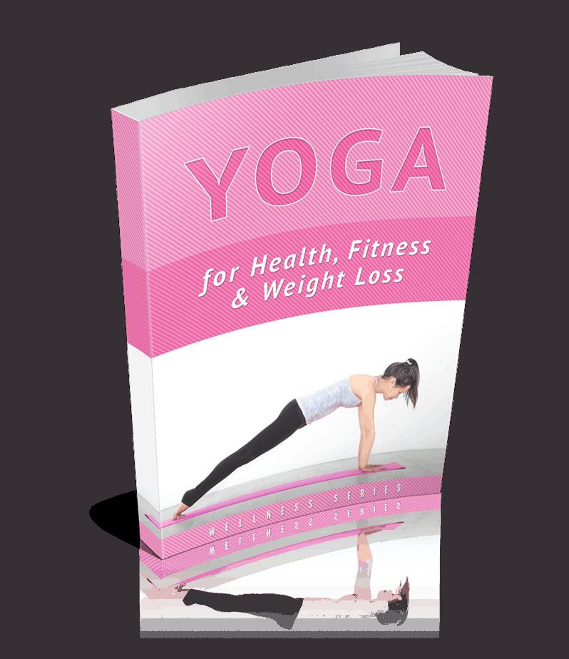 Yoga for Health Premium PLR Ebook