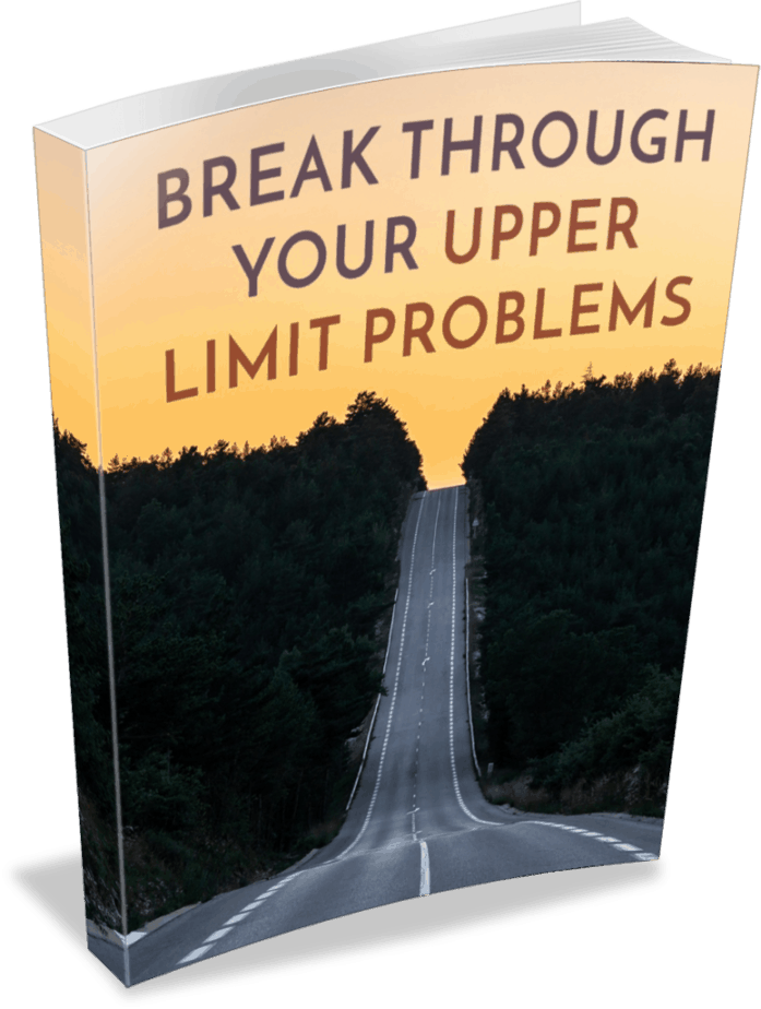 Upper Limit Problems Premium PLR Ebook