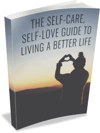 Self Care Premium PLR Ebook