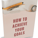 Achieve Your Goals Premium PLR Package 28k Words