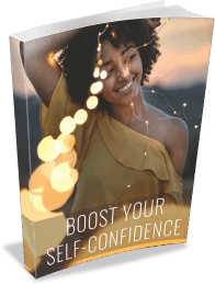 Boost Your Self-Confidence Premium PLR Ebook