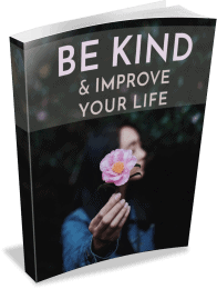 Be Kind Premium PLR Ebook