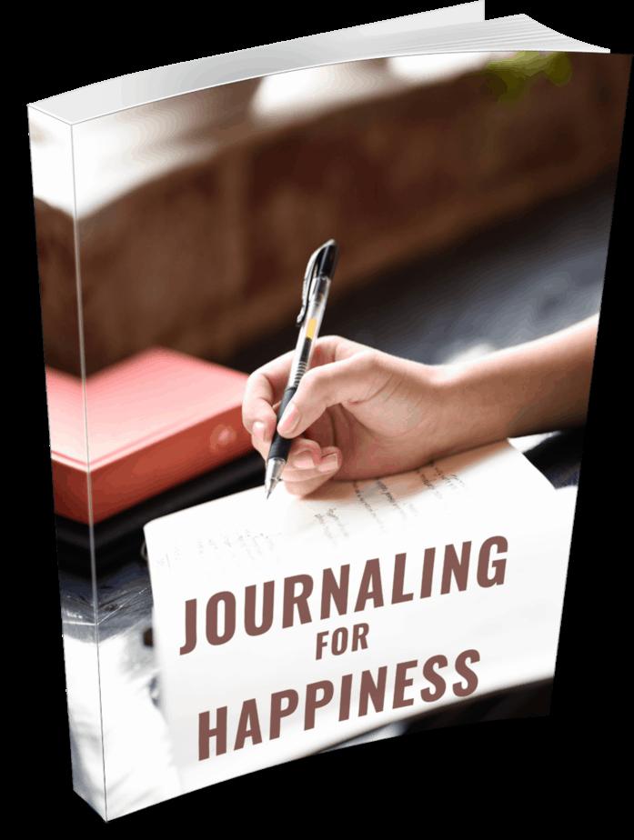 Journaling Premium PLR Ebook