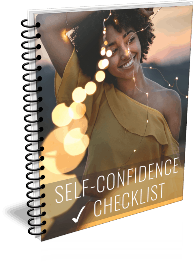 Boost Your Self-Confidence PLR Checklist