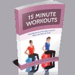 15 Minute Workouts Premium PLR Package 41k Words
