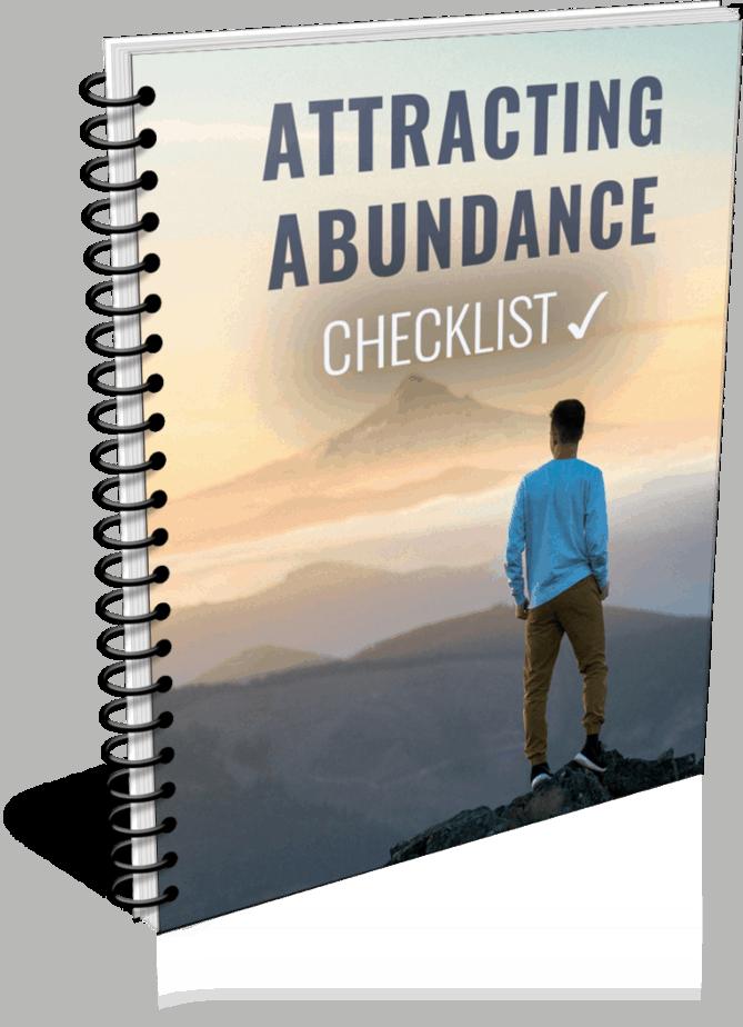 Abundance LOA PLR Checklist