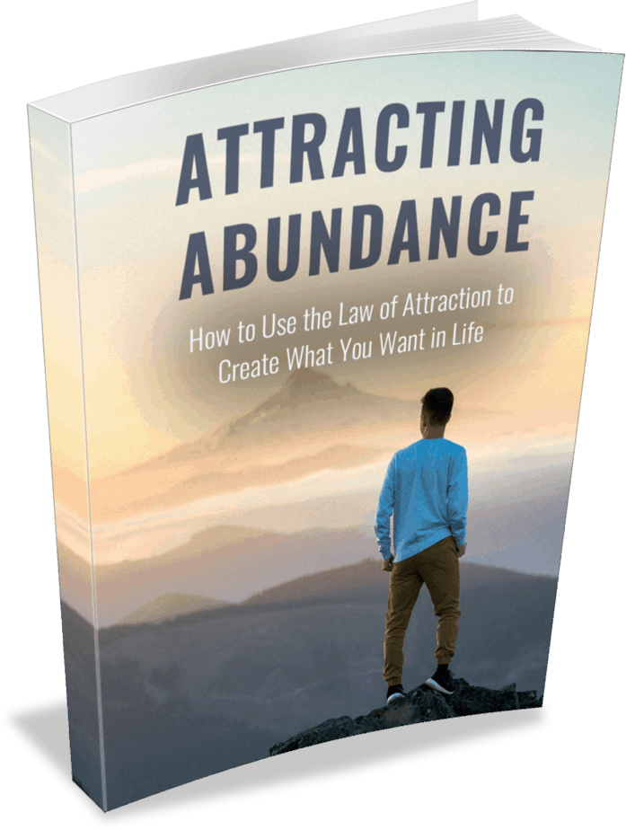 Abundance LOA PLR eBook