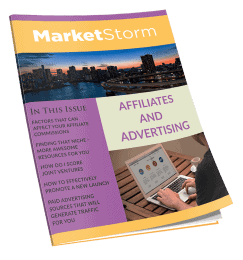 Affiliates And Advertising MRR Magazine