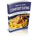 Comfort Eating Premium PLR Package 39k Words