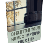 Declutter Your Home PLR Ebook