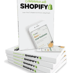 Ecommerce With Shopify MRR eBook Package