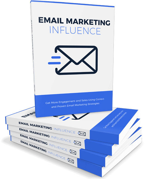 Email Marketing Influence ebook
