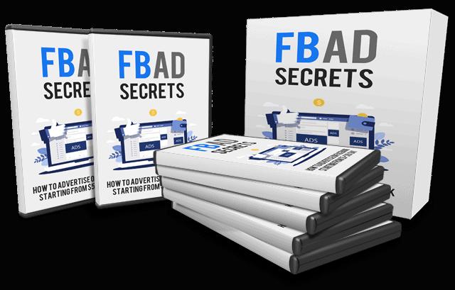 Facebook Ad Secrets Videos