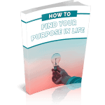 Find Your Purpose Premium PLR Package 26k Words