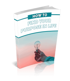 Find Your Purpose Premium PLR Ebook
