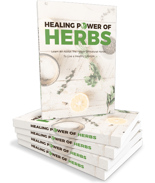 Healing Power Of Herbs ebook