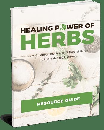 Healing Power Of Herbs resources