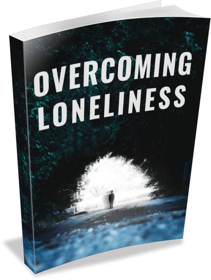 Loneliness PLR eBook